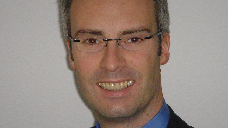 Member of the ees AWARD Jury: Dr.-Ing. Matthias Vetter